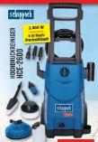 Hochdruckreiniger HCE2600 von Scheppach