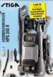 Hochdruckreiniger Stiga HPS 345 R von Stiga
