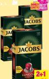 Lungo Classico von Jacobs