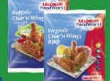Chicken Wings Buffalo von Salomon Food World