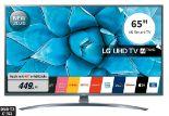 UHD Smart-TV 65UN74006LB von LG