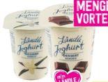 Ländle Dessertjoghurt von Vorarlbergmilch