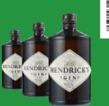 Hendrick's Gin von William Grant & Sons