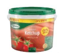 Tomatenketchup von Senna