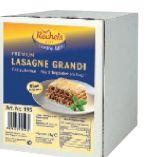 Premium Lasagne von Recheis