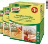Kartoffel-Flocken von Knorr