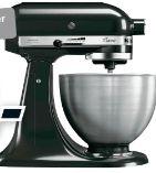 Küchenmaschine 5K45SSEOB von KitchenAid