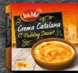 Crema Catalana von Sol & Mar