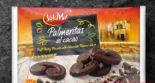 Palmeritas al cacao von Sol & Mar