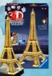 3D Puzzle von Ravensburger