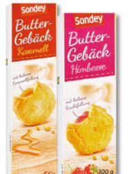 Buttergebäck von Sondey