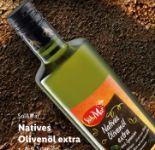 Extra Natives Olivenöl von Sol & Mar