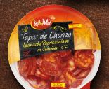 Tapas de Chorizo von Sol & Mar
