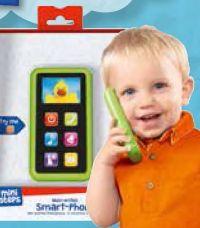 Mein erstes Smartphone von Playtive Junior