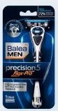 Rasierer precision5 Flex-Pro von Balea men