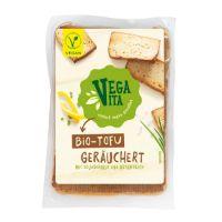 Bio Tofu von Vega Vita