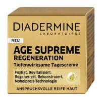 Age Supreme Regeneration Tagescreme von Diadermine