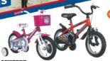 Kinderfahrrad Racing 12 von Scirocco