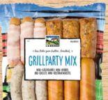 Grillparty-Mix von Landhof