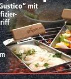 Grillpfännchen Gustico von Grill Gourmet