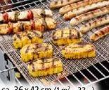 Grill-Backmatten von Grill Gourmet