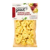 Tortelloni Rindfleisch von Simply Good