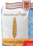 Universalmehl von Vorarlberger Mehl