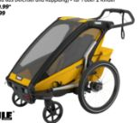 Radanhänger Chariot Sport 1 von Thule