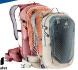 Radrucksack Compact EXP 14 von Deuter