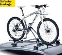 Fahrradträger Free Ride von Thule