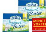 Joghurt Butter von Meggle