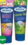 Kräuterbutter Tube von Meggle