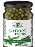 Grüner Pfeffer von Efko