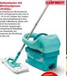 Wischtuchpresse Profi XL von Leifheit