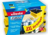 Topfreiniger Glitzi Plus von Vileda