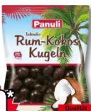 Rum-Kokos Kugeln von Panuli