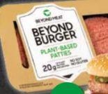 Beyond Burger Patties von Beyond Meat