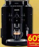 Kaffeevollautomat Arabica EA81R8 von Krups