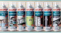 Profi-Sprays von Baufix