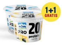 Pro High Protein von Nöm
