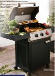 Gasgriller Boston Pro 3 Turbo von BBQ