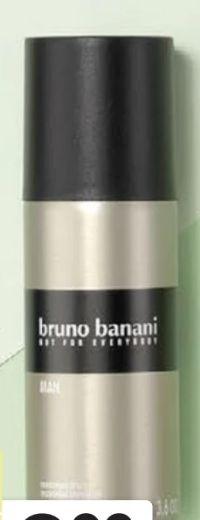 Deo-Spray Man von Bruno Banani