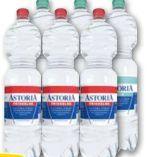 Mineralwasser von Astoria