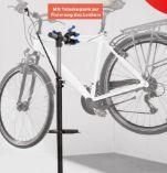 Fahrrad-Montageständer von Crivit