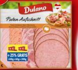 Putenaufschnitt von Dulano