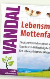 Lebensmittel-Mottenfalle von Vandal