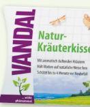 Natur-Kräuterkissen von Vandal
