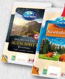 Bergkäse von Tirol Milch