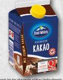 Kakao von Tirol Milch