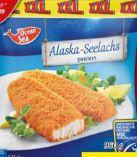 Alaska Seelachsfilet von Ocean Sea